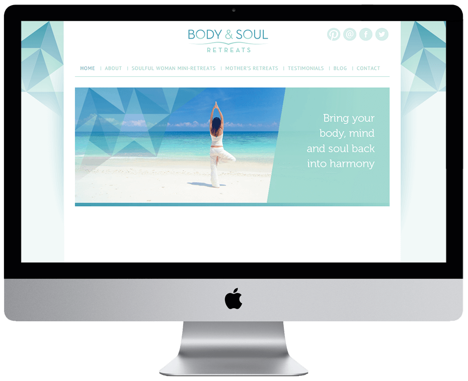 Bodyandsoulretreats.com