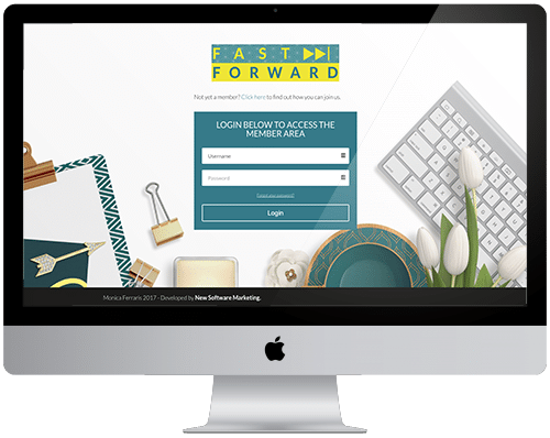 Fast Forward – WishlistMember Active Campaign