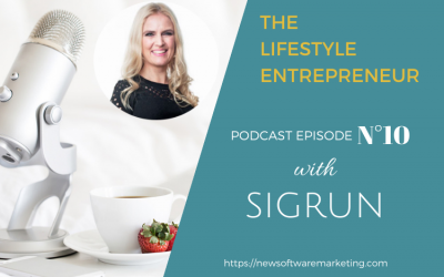 Podcast Interview – Sigrun
