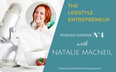 Podcast Interview – Natalie MacNeil