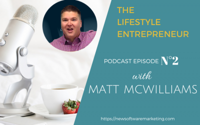 Podcast Interview – Matt McWilliams