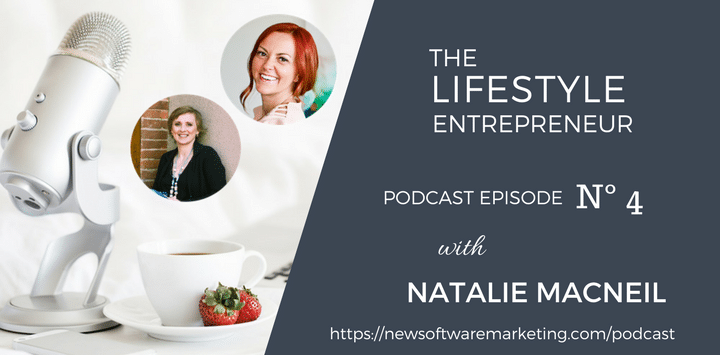 Podcast Interview – Natalie MacNeil