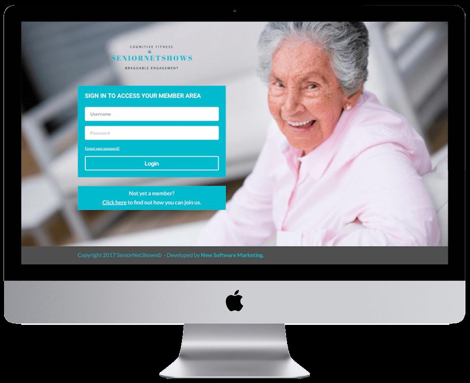 Linda Ricci – Senior Net Shows
