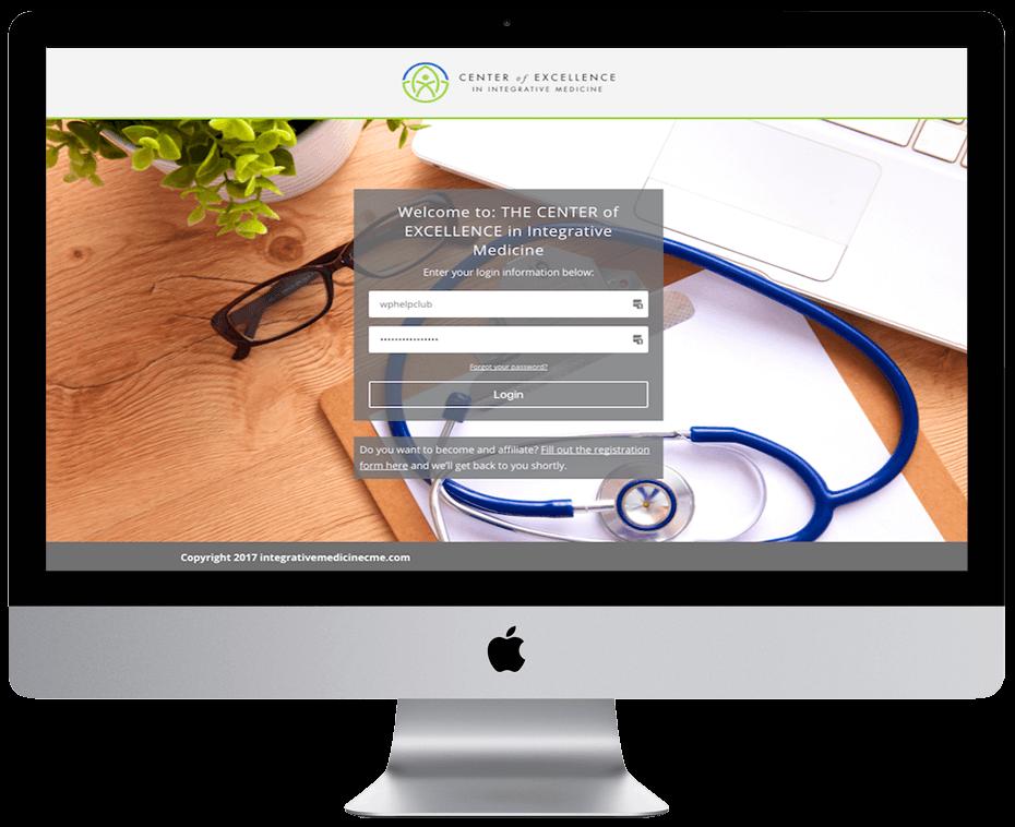 Brandy – Center of Excellence in Integrative Medicine