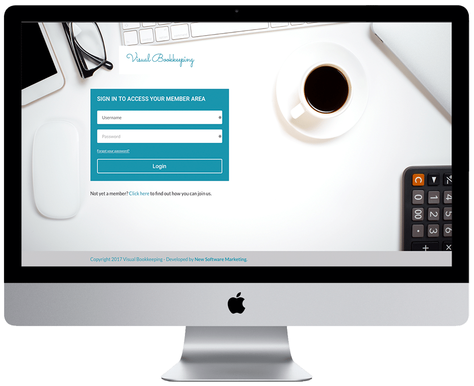 Jacky – Bookkeeping