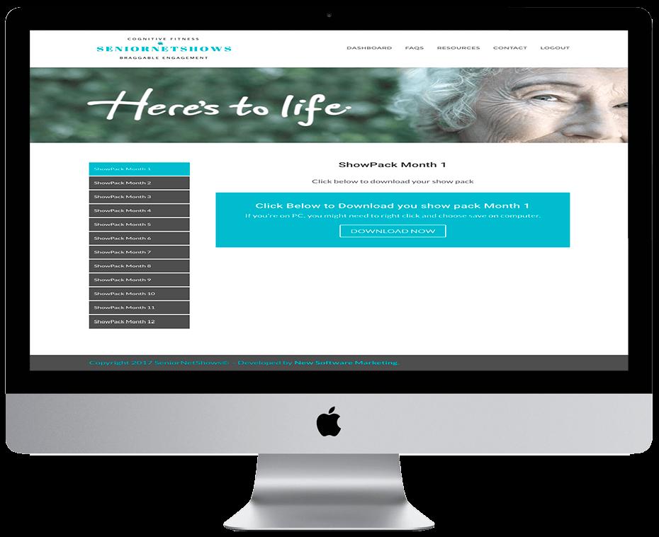 AccessAlly - Active Campaign - International Reiki Association